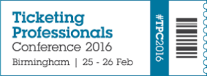 Ticketing Professionals Conference
