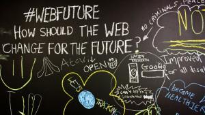 #WebWeWant