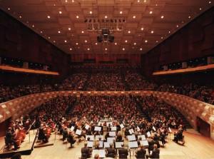Klassiek-concert-spin-in-het-web