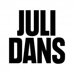 Logo Julidans