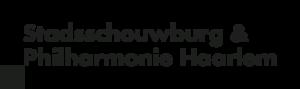 Logo Stadsschouwburg & Philharmonie Haarlem