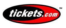 Logo Tickets.com
