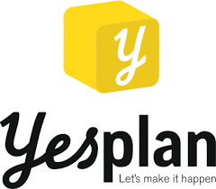 Logo Yesplan