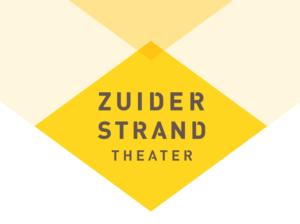 Logo Zuiderstrandtheater