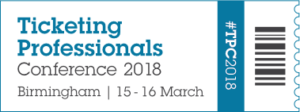 Ticketing Professionals Conference 2018