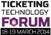 Ticketing Technology Forum 2014