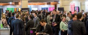 Ticketing Technology Forum 2017 marketplace