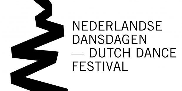 Logo Nederlandse Dansdagen 2019